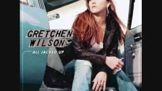 Gretchen Wilson-California Girls