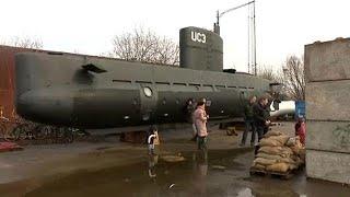 Тайна датской подводной лодки