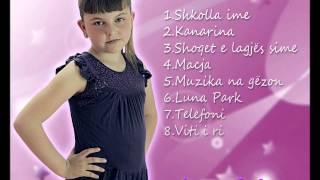 Repeat youtube video Adea Latifi - Shkolla ime
