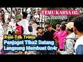 Penjoget Membu4t On4r _ TEMU KARYA 05 _ Live. Di Toro 2020    Temu Karya 05