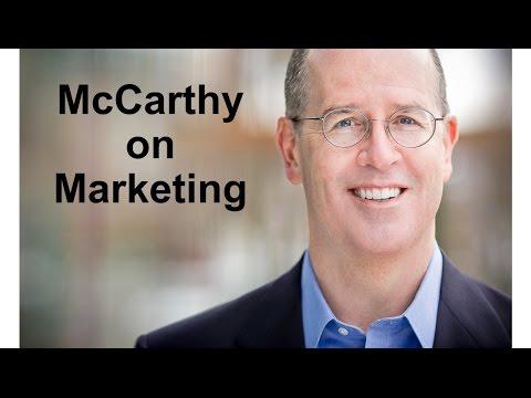 Marketing: Segmentation and Targeting