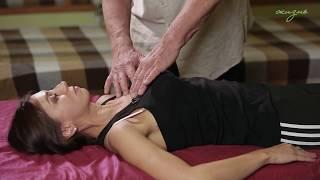 видео Невралгия грудного отдела: симптомы, лечение