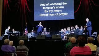 Lebanon Hymn Sing  /  Sweet Hour of Prayer