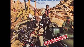 ヴィレッジ・ピープル(Village People)/Y.M.C.A.(1978年)