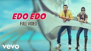Gambar cover Ghatikudu - Edo Edo Video | Suriya| Nayanthara | Harris Jayaraj