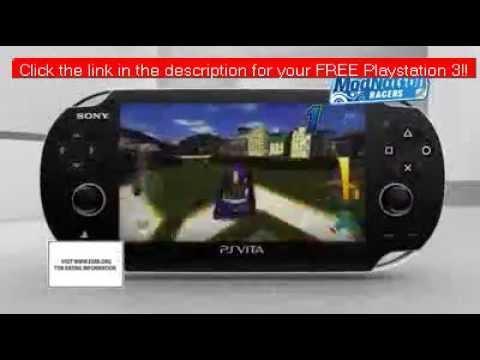 """playstation-vita---full-trailer---official---[hd]-""""playstation-vita"""""""