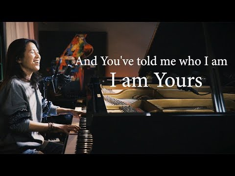 Who Am I (Casting Crowns) By Sangah Noona With Lyrics