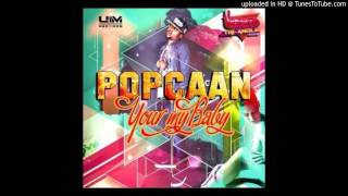 Popcaan - Your My Baby - Love Tri-Angle Riddim - September 2013 - UIM Records