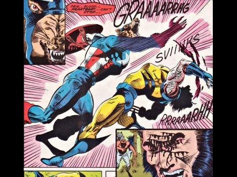Logan/X-Men - Movie Ramble