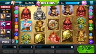 Slotomania $ Civilitreasure s 🎰 Android Gameplay Vegas Casino Slot Jackpot Big Mega Wins Spins