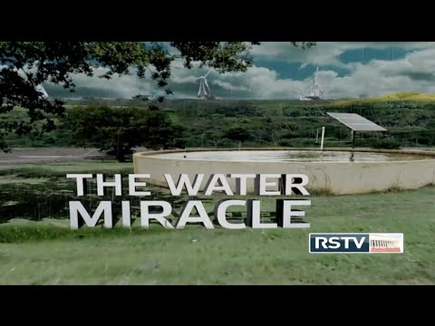 Special Report - Hiware Bazar: The Water Miracle