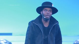 Video Your Face Sounds Familiar - Filip Lato as Jason Derulo - Twoja Twarz Brzmi Znajomo download MP3, 3GP, MP4, WEBM, AVI, FLV Juli 2018