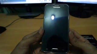 Unboxing Samsung Galaxy J2 Black Indonesia