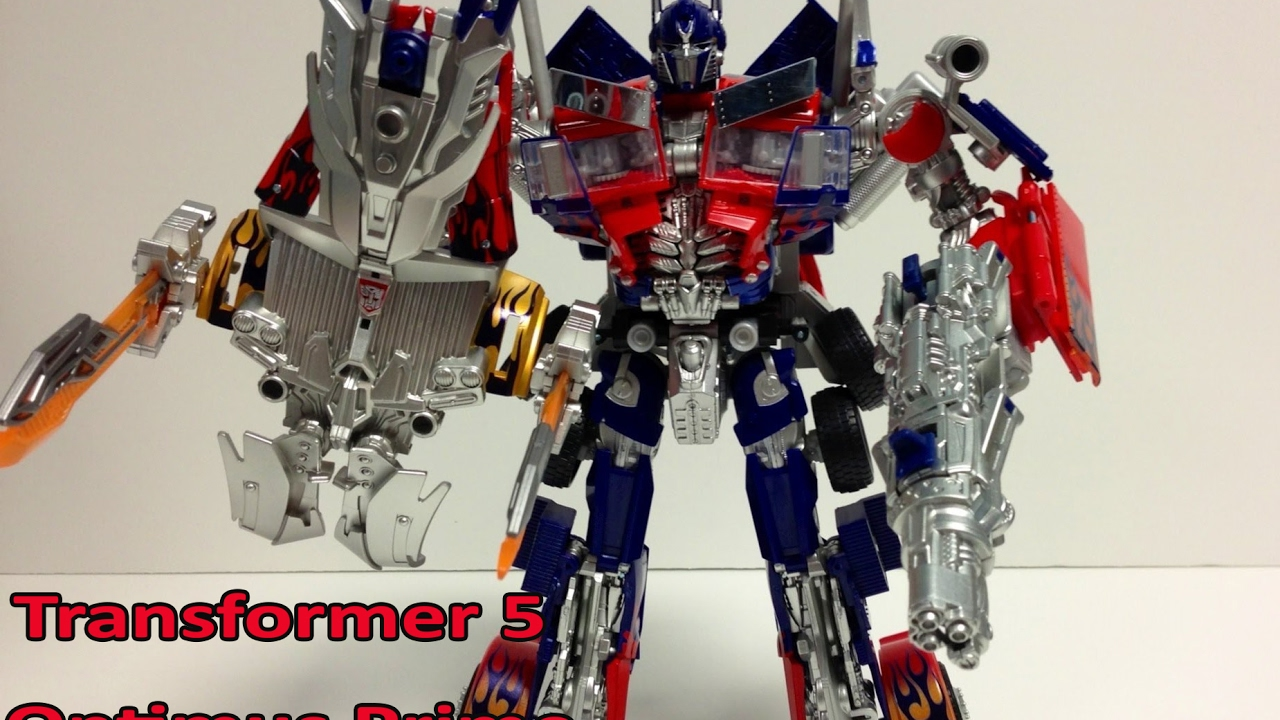 Toys For Boys 5 7 Transformers : Transformers hero mashers optimus prime build toys