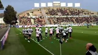 Video Gol Pertandingan Angers SCO vs Guingamp