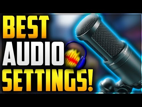 HOW TO MAKE YOUR VOICE SOUND PROFESSIONAL IN AUDACITY 2016! BEST AUDIO SETTINGS FOR AUDACITY! (EASY)