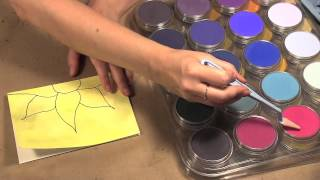 Ep. 985 - Pan Pastel Colorless Blender