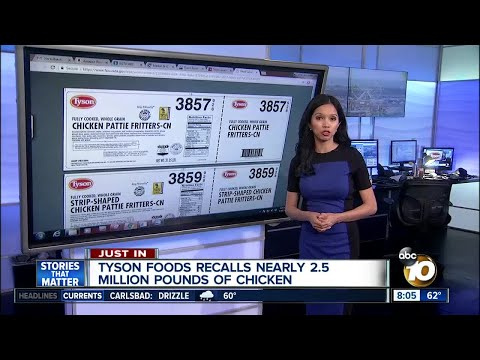 Almost two million Pounds of Aspen Chicken Continues To Be Remembered