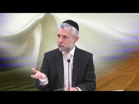 הרב זמיר כהן  פרשת נשא