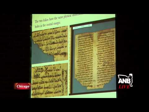 ANB Present LIVE Lecture About Assyrian Church Of the East History