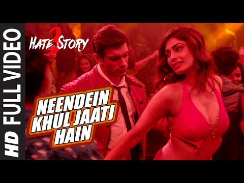 NEENDEIN KHUL JAATI HAIN Full Video Song |...