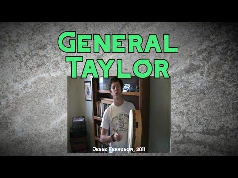 General Taylor