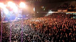 Limp Bizkit - Take A Look Around Live In Argentina [HD720p] (Crazy Crowd)