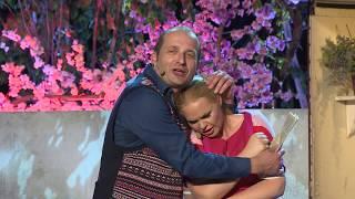 Kabaret Moralnego Niepokoju - Z kim na wakacje (Official Video, 2017)