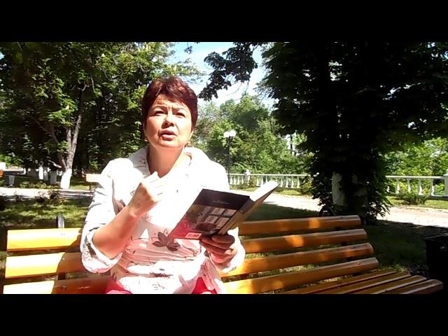Изображение предпросмотра прочтения – ГалинаНовоточинова читает произведение «Крохотки: Молитва» А.И.Солженицына