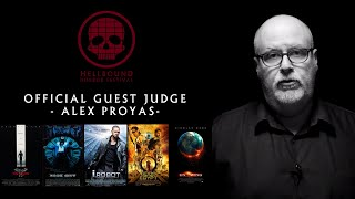 Alex Proyas - The Hellbound Interviews | Visionary Filmmaker | Hellbound Horror Festival