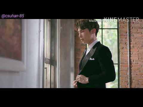 "Mew Suppasit💜Gulf Kanawut ""Wedding""(You Are The Reason)"