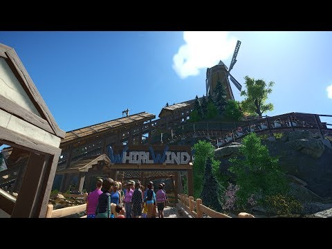 Planet Coaster | Returning to Odyssey