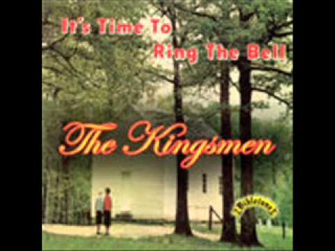 1972 It's Time To Ring The Bell (Kingsmen)