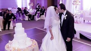 W Hoboken Indian Wedding of Christine & Arvind