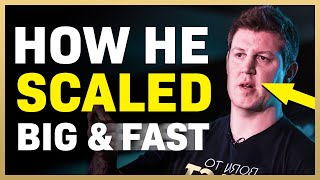 How Joel Marion SCALED His Business BIG And FAST (EYE-OPENING!)