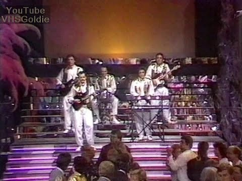 White Stars  Amazing Grace  1990