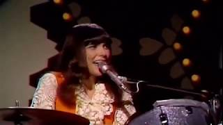 Carpenters - Rainy Days and Mondays (1971)