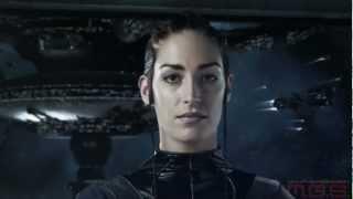 Eve Online - Трейлер Пробуждение