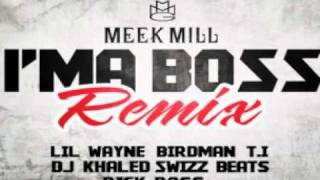 Meek-Mill-Im-A-Boss-Remix Instrumentals + Fileserve DL