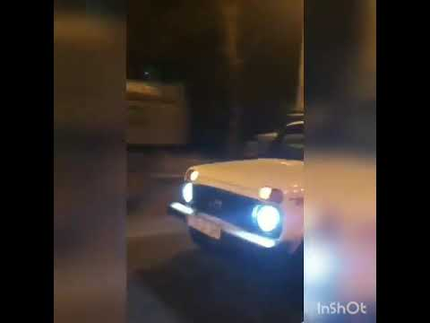 Niva Armenia Yerevan Drive 2019 Dorjar