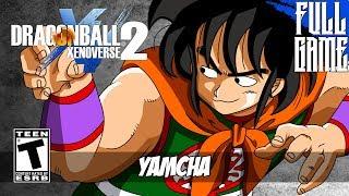 YAMCHA STORY MODE - DBXV2 MOD [PC - HD]