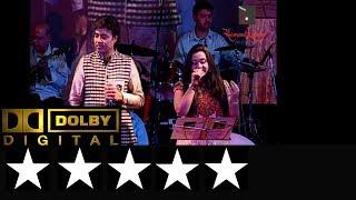 Hemantkumar musical group presents dil tadap tadap ke keh raha hai by mukhtar shah & priyanka mitra