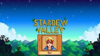 Marriage (Sam) | Stardew Valley
