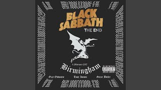 Supernaut / Sabbath Bloody Sabbath / Megalomania (Live)