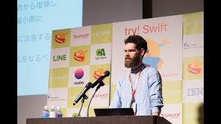 try! Swift Tokyo 2017 - Lessons in Swift Error Handling and Resilience