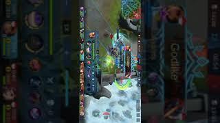 Game play esmeralda calon top global season 14