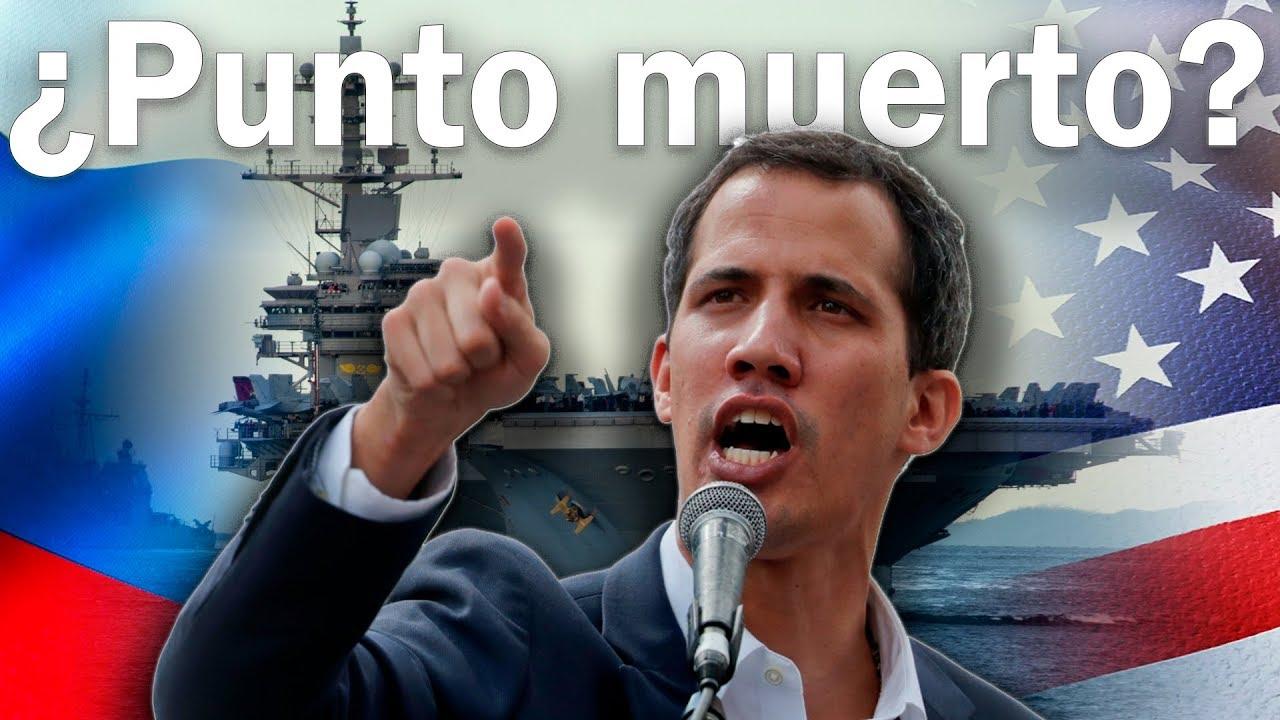 ¿Tiene futuro Venezuela con Juan Guaidó?