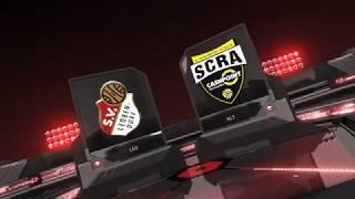 Highlights |25.09.2018 | SV Haas Leobendorf vs Cashpoint SCR Altach | UNIQA ÖFB Cup