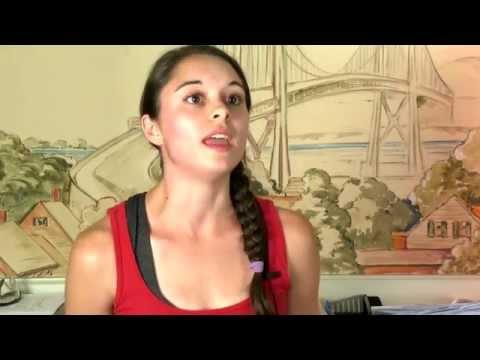 The Making of a Marathon by Dutchess Community College Communication and Media Arts Program