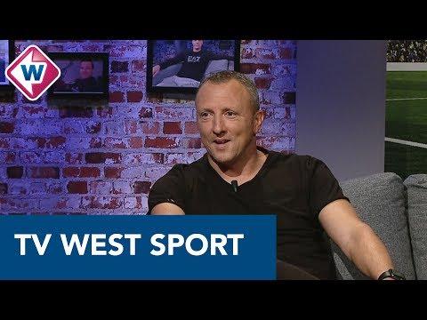 Sjaak Polak te gast in TV West Sport | 07-09-2018 - OMROEP WEST SPORT